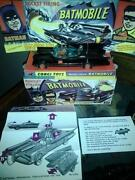 Corgi Batmobile 267