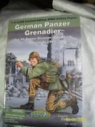 WW2 German Figures