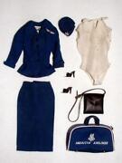 Barbie Stewardess