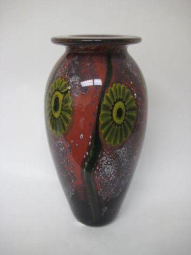 Small Glass Vase Ebay