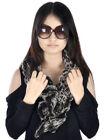 Ruffle Faux Fur Scarf Scarves & Wraps for Women