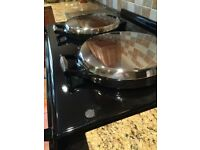 Aga 3 Oven Total Control Pewter