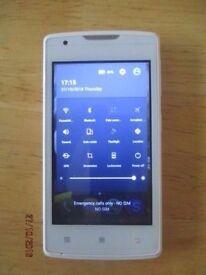 Lenovo A 1000 Phone