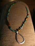 Silpada Bead Necklace