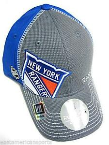 New York Rangers Fitted Hat 800e19c671f