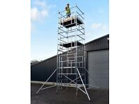SCAFFOLD TOWER WANTED