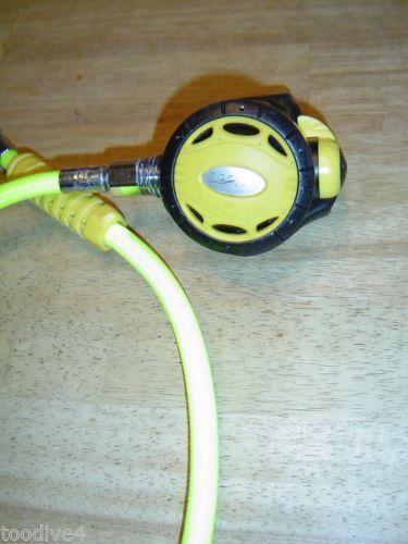 Used scuba gear ebay - Dacor dive computer ...