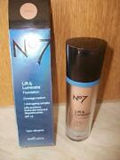 No7 Foundation