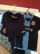 Boys Football Kits