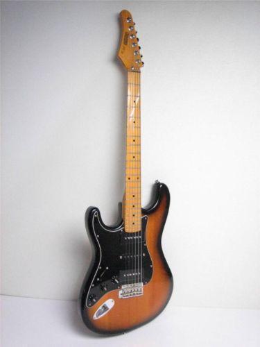 vintage hohner guitar ebay. Black Bedroom Furniture Sets. Home Design Ideas