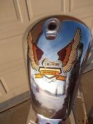 Honda Shadow 750 Gas Tank
