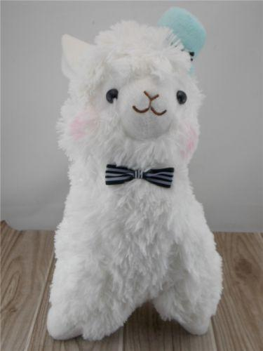 alpaca plush collectibles ebay