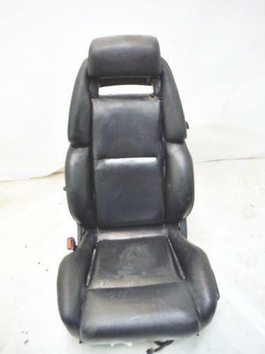 Ford Truck Accessories >> 1990 Nissan 300zx Seats | eBay