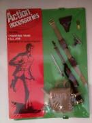 Gi Joe 12 inch Action Figure New in Box