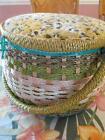 Singer Sewing Basket