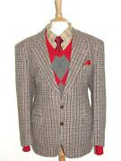 Harris Tweed Jacket 44