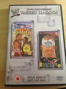 WWE Tagged Classics