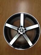 FG Falcon XR6 Wheels