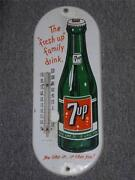 7up Thermometer