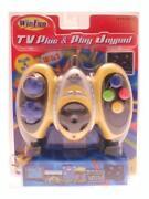 TV Game Plug Play