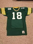 Packers Game Worn