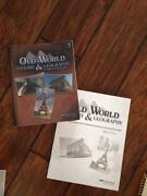 Abeka Old World History and Geography