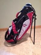 Jack Nicklaus Golf Bag