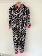 Girls Onesie 10-11