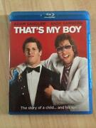 Thats My Boy Movie