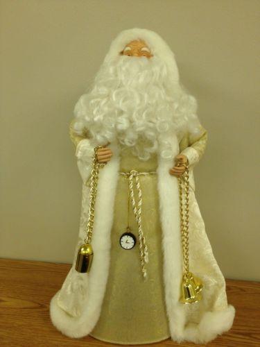 Santa Tree Topper | eBay