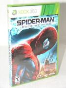 Spiderman Edge of Time Xbox 360
