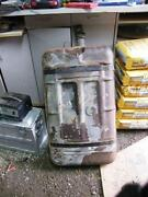 Gasoline Tank