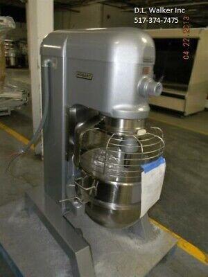 Hobart H600 Mixer