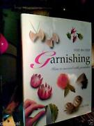 Garnishing Book