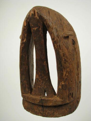African Animal Mask Ebay