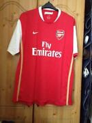 Arsenal Football Shirt XXL