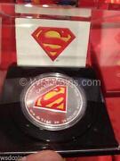 Superman Coin