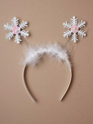 Wholesale Christmas Head Boppers Headbands Xmas Party Novelty Fancy Dress  - Head Boppers Wholesale
