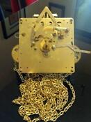 Hermle Clock Movement 451