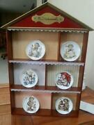Hummel Collector Plates