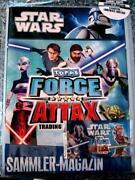 Star Wars Karten Album