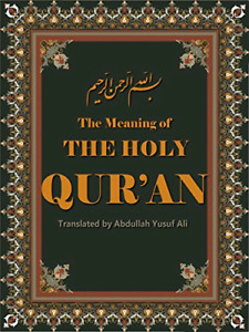 The Holy Quran in English Translation and Islamic Book are free