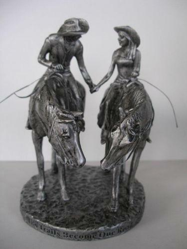 western cake toppers for wedding cakes western cake toppers ebay 27015
