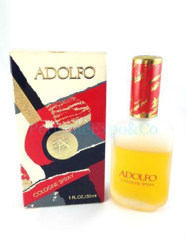Adolfo Perfume Women Ebay