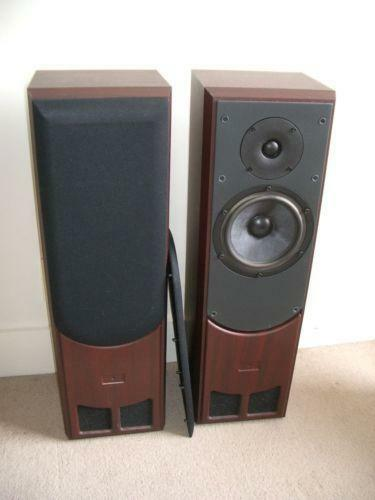 Tdl Speakers Ebay