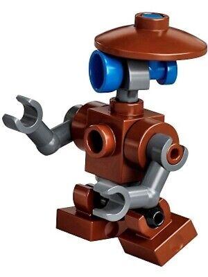 NEW LEGO Pit Droid minifigure - Star Wars 75279 Advent Calendar 2020 - sw1119