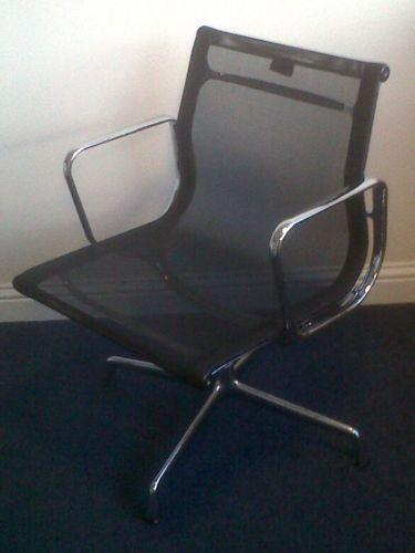 original eames office chair ebay