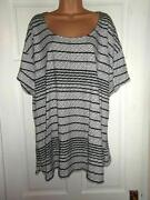 Ladies Tunic Size 26