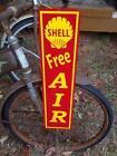 Gas Station Air