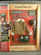 Action Man Armoured Car